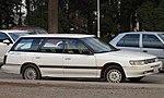 Subaru Legacy 1.8 DL Wagon 4WD 1992 (37934593115).jpg