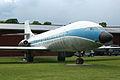 Sud SE-210 Caravelle III (Tp-85) 85172 851 (7686776412).jpg