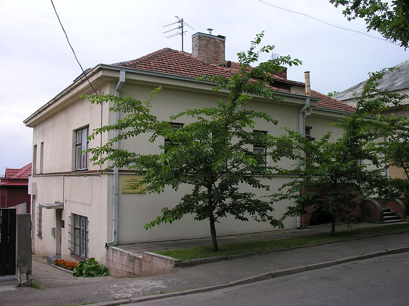 File:Sugihara-konsulat w Kownie.JPG