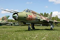 Sukhoi Su-17, Russia - Air Force AN2276784.jpg