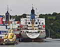 Summer Meadow and other ships moored in Carrick Roads-8761.jpg