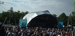 Summer Sundae - Image: Summer Sundae Main Stage