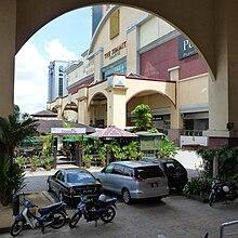 Klang River - WikiVisually