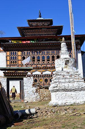 Sobrang Monastery - Sobrang Monastery