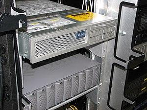 Sun Fire - Sun Fire T2000 (top)