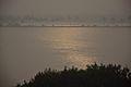 Sun Reflection - Nalban - Kolkata 2012-12-26 2102.JPG