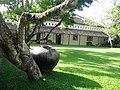 Sunethra Bandaranaike's residence at Horagolla, Sri Lanka.jpg