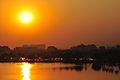 Sunset - Kolkata 2011-11-25 7353.JPG