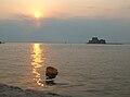 Sunset over Bourtzi.jpg