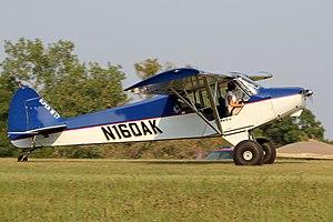 Super 18 Model S18-180 - Wikipedia