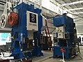 Sutherland 1000 ton forge-176 ton trim press.jpg