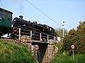 Swanage Railway - geograph.org.uk - 284036.jpg