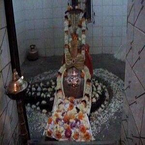 Rajapur, Maharashtra - Swayambhu mahadeo Mandir Vatul Village in Rajapur