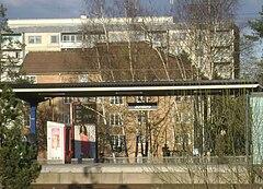 Sweden.   Stockholm-County.   Haninge Municipality.   Jordbro 003.   JPG