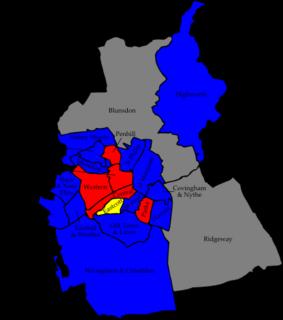 2007 Swindon Borough Council election