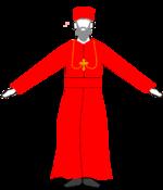 Siriac ortodoksa Patriarch.png