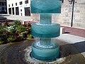 Szklana fontanna w Heilsbronn.jpg