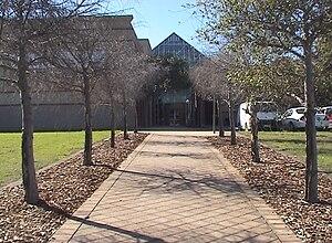 TAFE South Australia - Tea Tree Gully campus