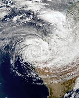 Cyclone Steve Category 3 Australian region cyclone in 2000