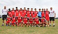 TFC Academy senior team 2012 (larger size) photo by Djuradj Vujcic.jpg