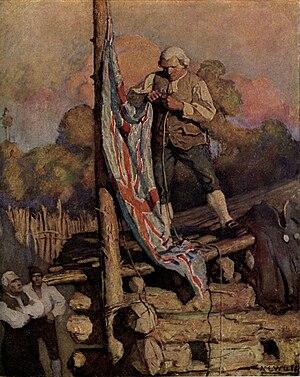 Captain Alexander Smollett - Image: TI Smollett