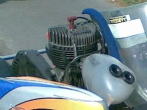 TKM (Karting) - The Current TKM Engine