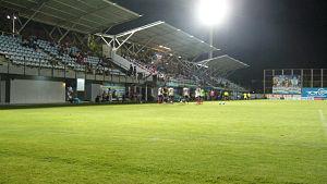 Thai League 2 - Image: TOT Stadium