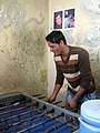Table Football Club - west suburb of Nishapur near Shatita Mosque 23.JPG
