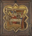 Taddeo Gaddi - Tod des Edlen von Celano - 10676 - Bavarian State Painting Collections.jpg