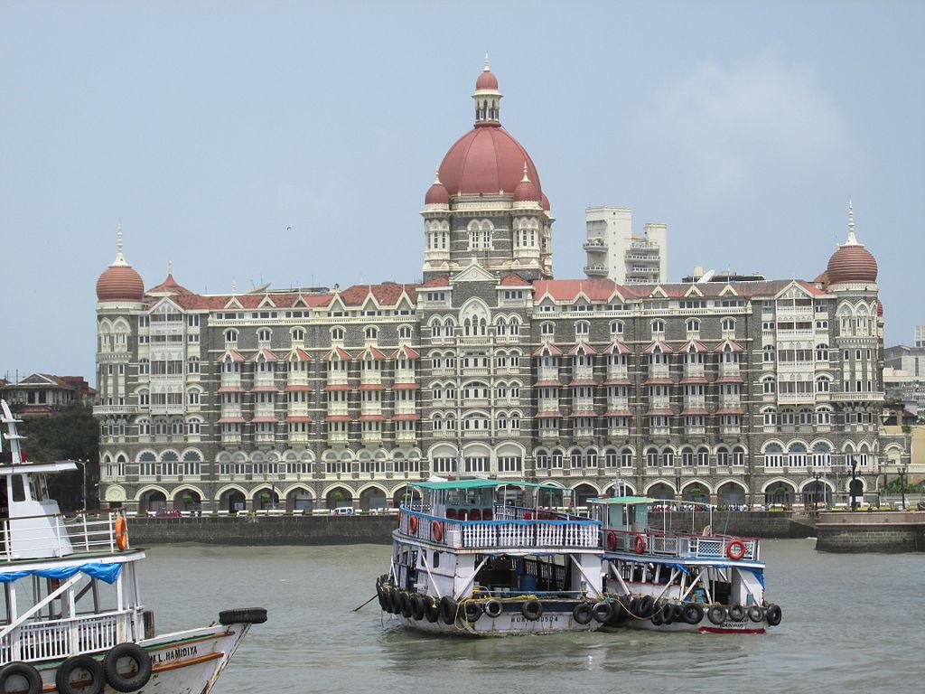 Taj Hotel Mumbai Room Rent Per Day