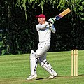 Takeley CC v. South Loughton CC at Takeley, Essex, England 097.jpg
