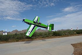 Image illustrative de l'article MX Aircraft MXS et MX2