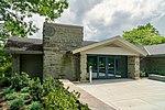 Tang Welcome Center at Noyes Lodge, Cornell University.jpg
