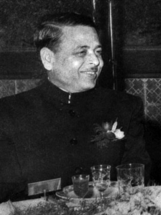 Tanka Prasad Acharya - Image: Tanka Prasad Acharya (cropped)
