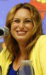 Tara Sands American actress