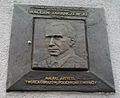 Taranczewski plaque Poznan.jpg