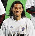 Tatsuya Suzuki 2011.jpg
