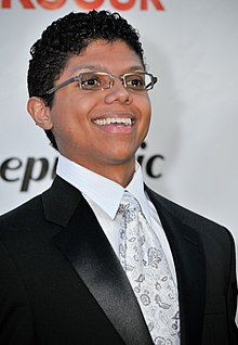Tay zonday age