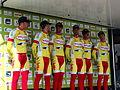 TdB 2014 - Équipe Wallonie-Bruxelles (1).jpg
