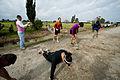 Team Incirlik gets dirty for Women's History Month 120331-F-VO466-125.jpg