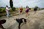 Team Incirlik gets dirty for Women's History Month 120331-F-VO466-125.jpg