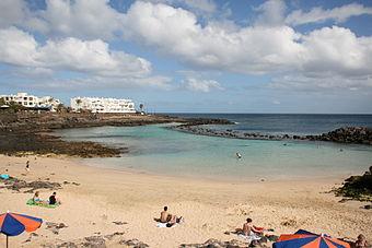 H Ef Bf Bdtel Villa Vik Espagne Lanzarote Canaries