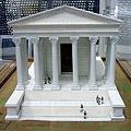 Temple of Hercules (Model) Amman Jordan0868.jpg