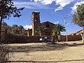 Templo de Uray Carasi vista general- Torotoro- Potosi - Bolivia 02.JPG