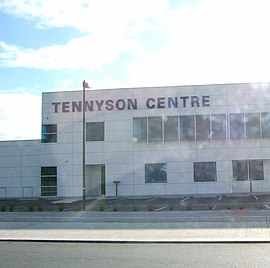 Tennyson centre.JPG