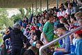 Testspiel Red Bull Salzburg gegen Anschi Machatschkala 1. Juli 2014 01.JPG