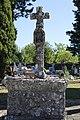 Thégra - Croix de cimetière 04.JPG