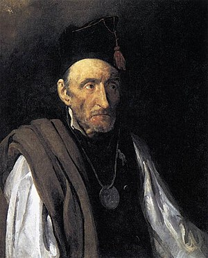 Théodore Géricault - Man with Delusions of Military Command - WGA08633.jpg