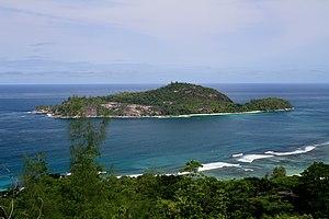 Thérèse Island
