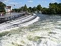 Thames at Hambleden Weir - geograph.org.uk - 536835.jpg